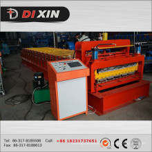 New Automatic Double Layer Roll Forming Machinery