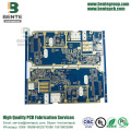 FR4 Tg170 6-Layer Multilayer Difficulty Board  ENIG 3U