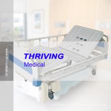 Dos funciones Cama de hospital manual (THR-MBFY)