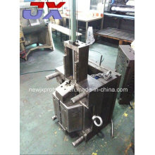 Professional OEM High Quality Competitive Price Plastic Injection Mold Manufacturer