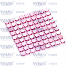 Decorative Mesh (With Pink Color)
