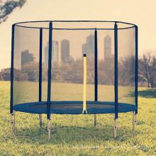 Tente de trampoline ronde 14FT avec enceinte