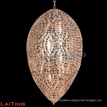 LED building style line lighting bedroom furniture pendant lamp 71124