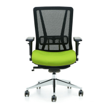 Ergonomic Multipurpose Executive Revolving Mesh Chair