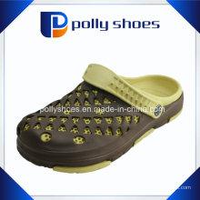 Moda Casual Cunha Sapatos Coloridos