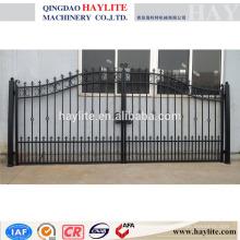 кованые конструкции железные ворота кованые железные ворота