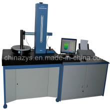 Instrumento de Medición de Cilindricidad y Diámetro de Ultra Precisión