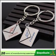 Porte-clés pour Couple