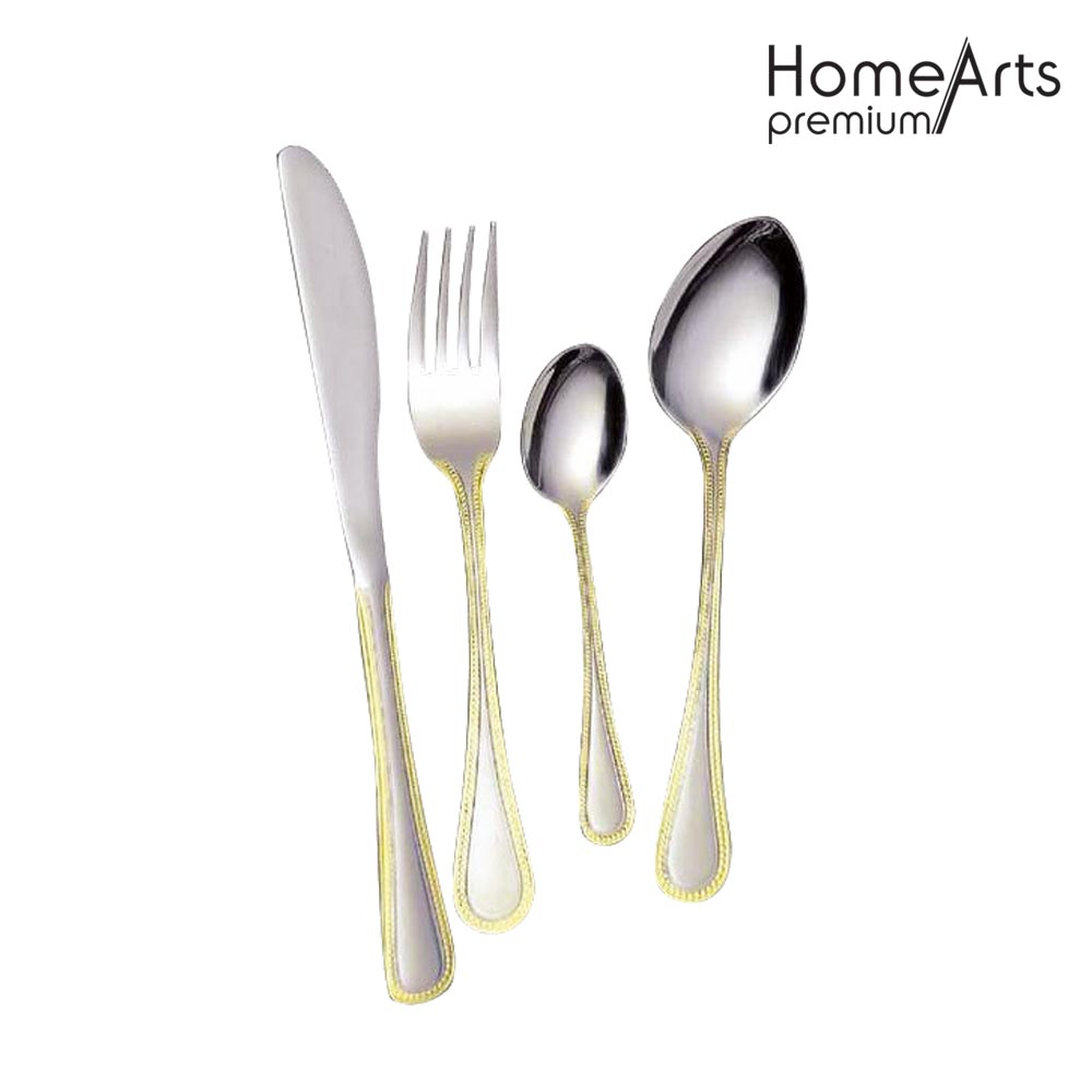 Hot sale stainless steel restaurant fork knife