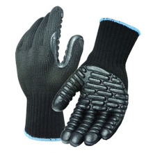 High Quality for Shockproof Gloves Impact Resistant Safety Work Anti Slip Mechanic gloves supply to Indonesia Supplier
