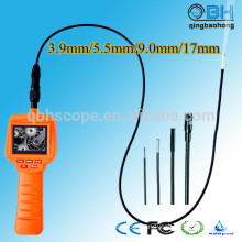2.4 Inch TFT LCD Waterproof Portable Electronic Automotive Endoscope