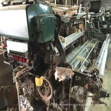 Reed Width 250 for Ga747 Second-Hand Rapier Loom