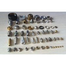 CNC lathe parts Micro Precision Machining