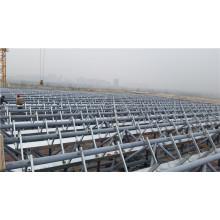 Stahldach Trusses Struktur