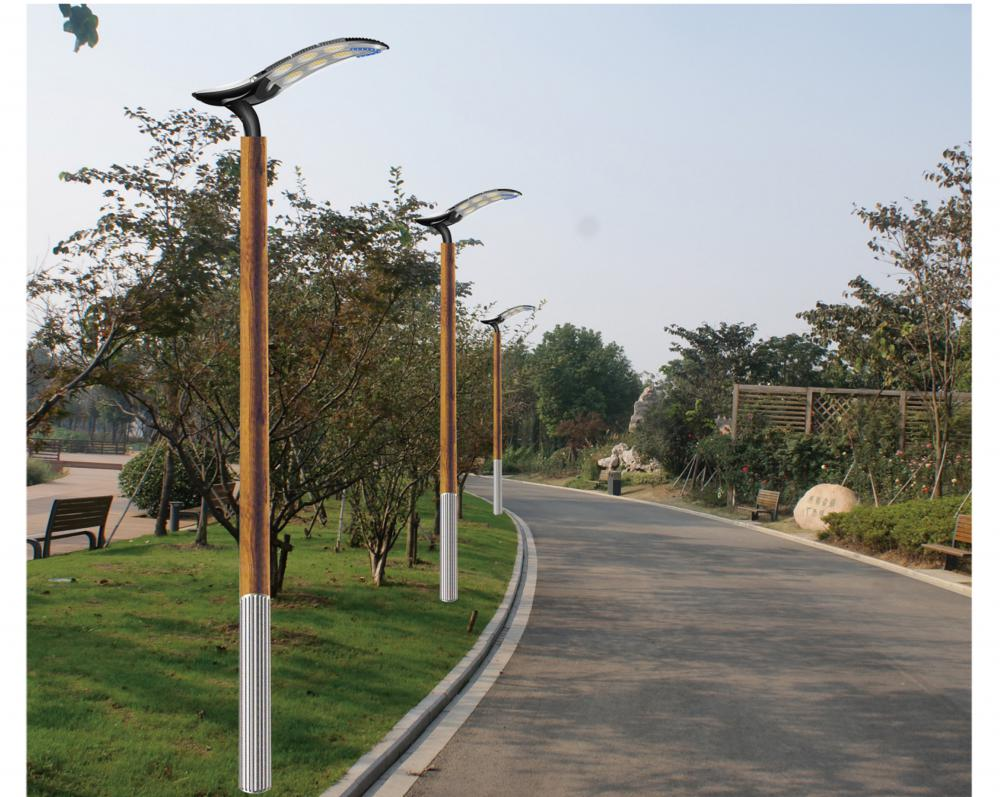 80W LED Street Lighting of Outdoor Lights