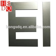 Tôle d'acier électrique de silicium d'EI du noyau de transformateur
