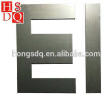 Chapa de aço elétrica do silicone de EI do núcleo do transformador