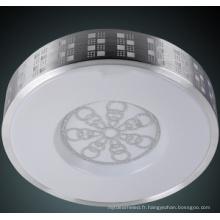 Plafonnier monté par surface de 18W LED