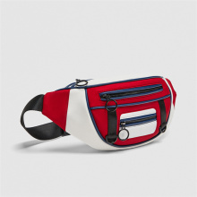 Leisure Modern Design Red Mode Mädchen Fanny Packs