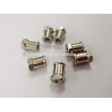 customized nonstandard nut, round nut, nonstandard nut with Stainless steel