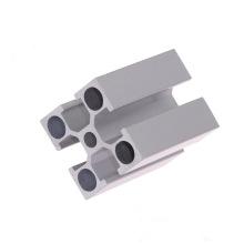 Customized aluminum profile frame tool rack fixture chassis