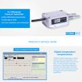 FST800-901 China Herstellung von Differenzdrucktransmitter 4-20mA