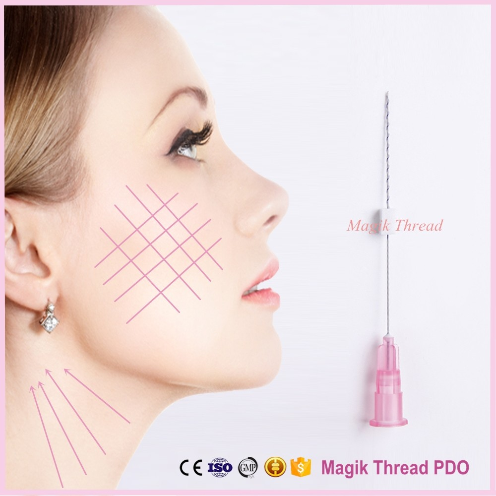 Disposable Pdo Thread for Skin Lifting