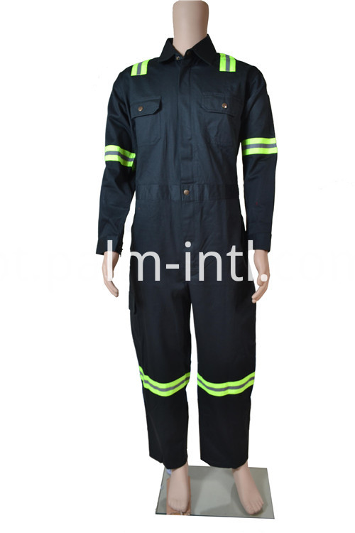 Flame Retardant Working Garments