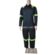 Men's Flame Retardant Coverall