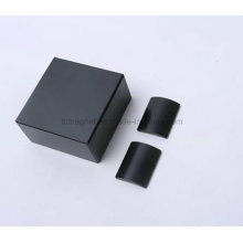 Produce Block Magnets with Black Epoxy Coating