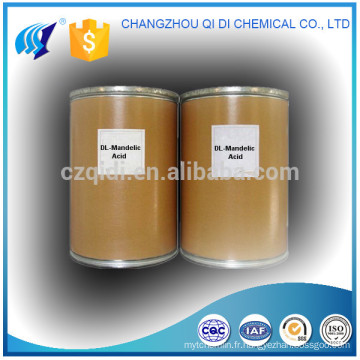 Acide DL-Mandélique de haute qualité 611-72-3