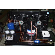 ZR Series Air Conditioning System Copeland Compressor