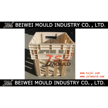 Injection Plastic Egg Crate Mould
