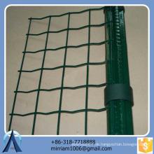 Anping Baochuan Großhandel Innovative Outdoor Metall verwendet Zaun Rolls zum Verkauf