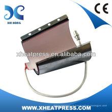 caneca de pressão elemento de aquecimento para caneca de calor pressione