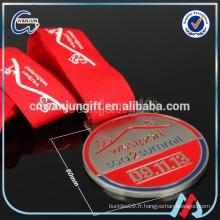 Westport triathlon médailles d'or réalisées en Chine M236