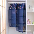 Manufacturer custom wallet rack storage wall hanging storage bag