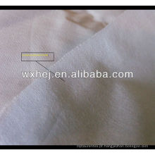 borda de faca fechar borda algodão lençol de tecido