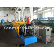 Rack Shelf Roll Forming Machinery