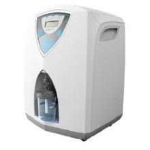 Concentrador de oxígeno potable para obte