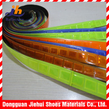 High Intensity Micro Prismatic PVC Reflective Tape