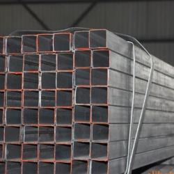 40X40X3mm ERW square steel-work tube