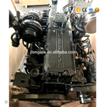 300HP QSL9 8.9L Engine Assy Original Construction Machine