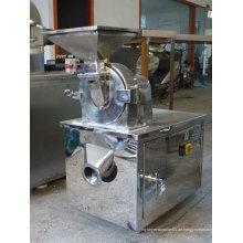 Gewürz-Schleifmaschine