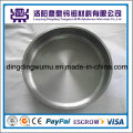 China Manufacture 99,95% Tungsten Tiegel, Bester Preis Tungsten Tiegel / Molybdän Tiegel für Saphir Einkristall Wachstum Ofen