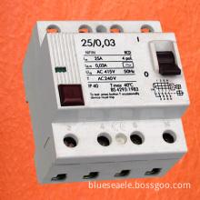 Residual Current Circuit Breaker (NFIN)