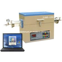 Tube-1200 High Temperature Vacuum Tube Furnace