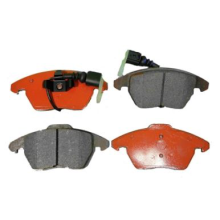 Seat Altea brake pads GDB1605