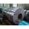Aluminum Coil with Blue PE Film