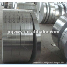 8011 aluminum alloy strips 0.35mm alloy strips